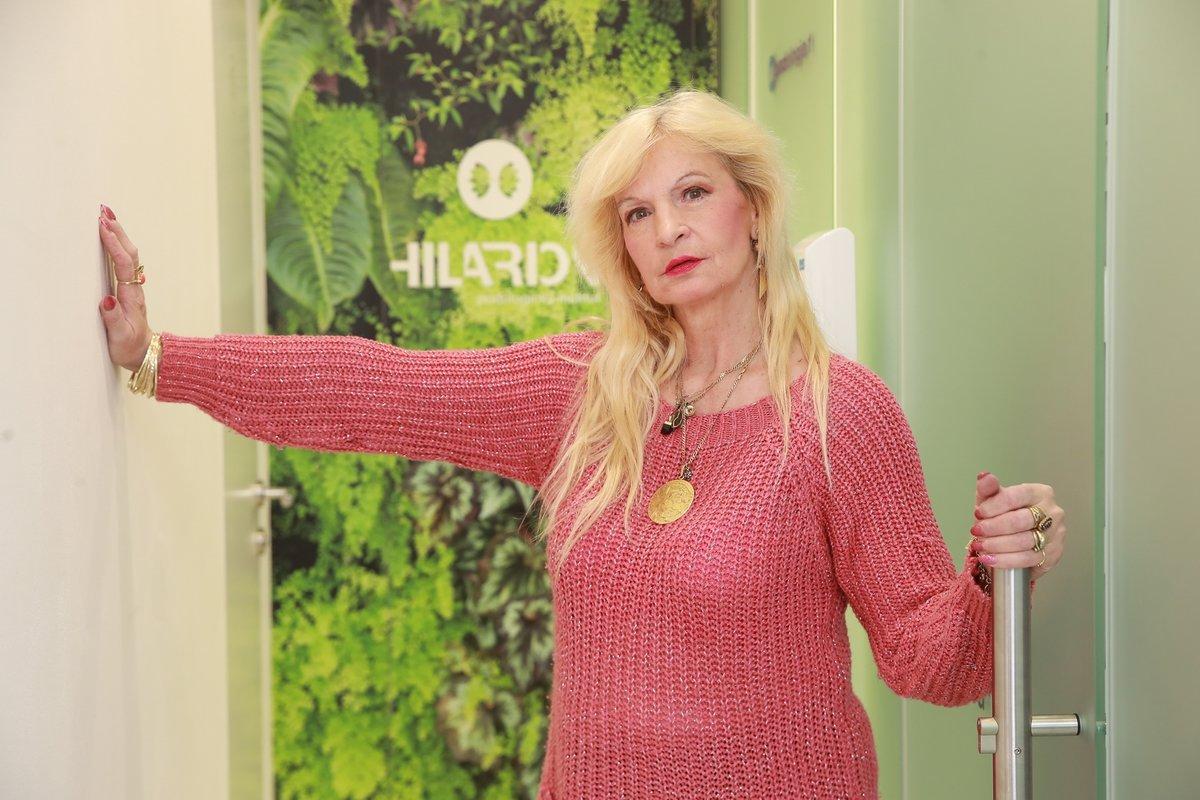 Ivana Regina Kupcová Sádlová