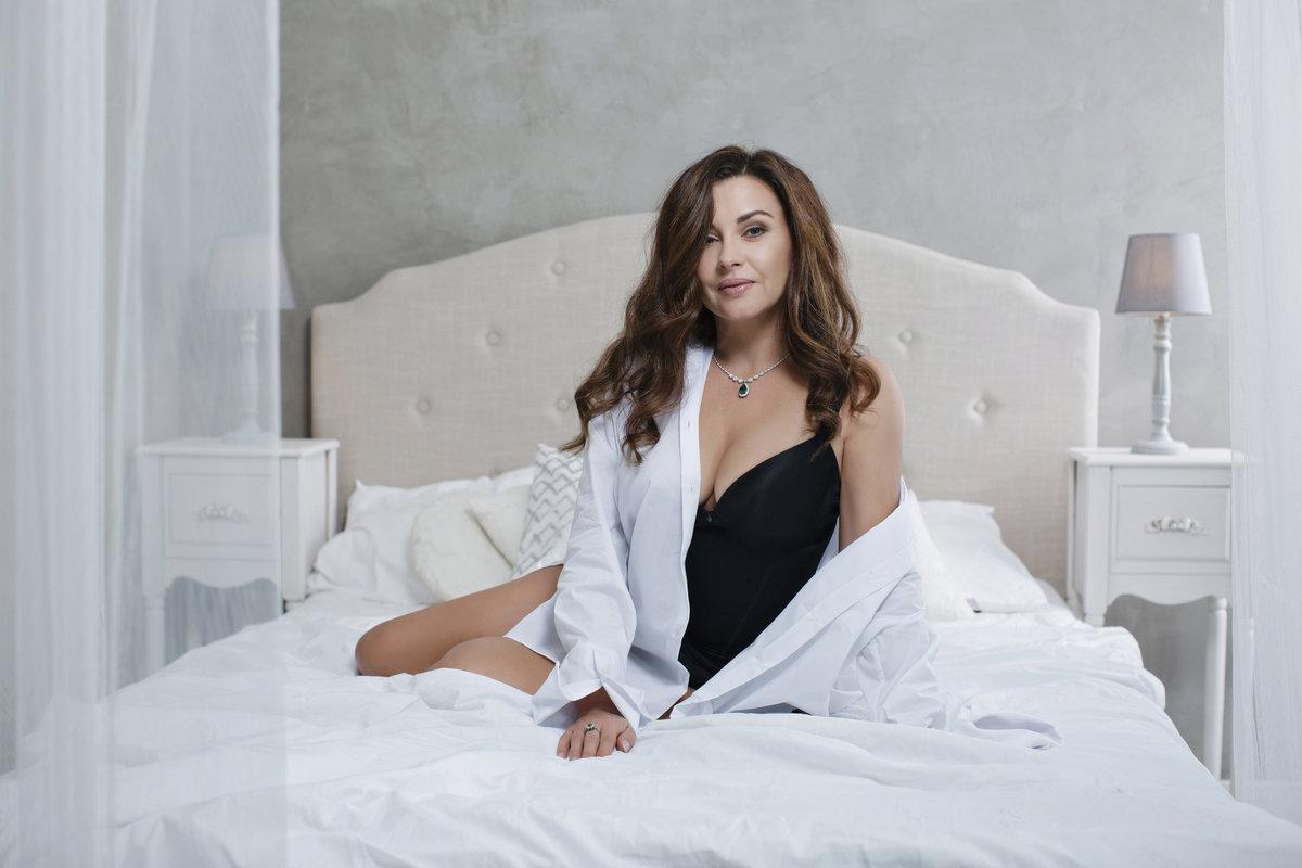 Dana Morávková v kalendáři Splň si sen