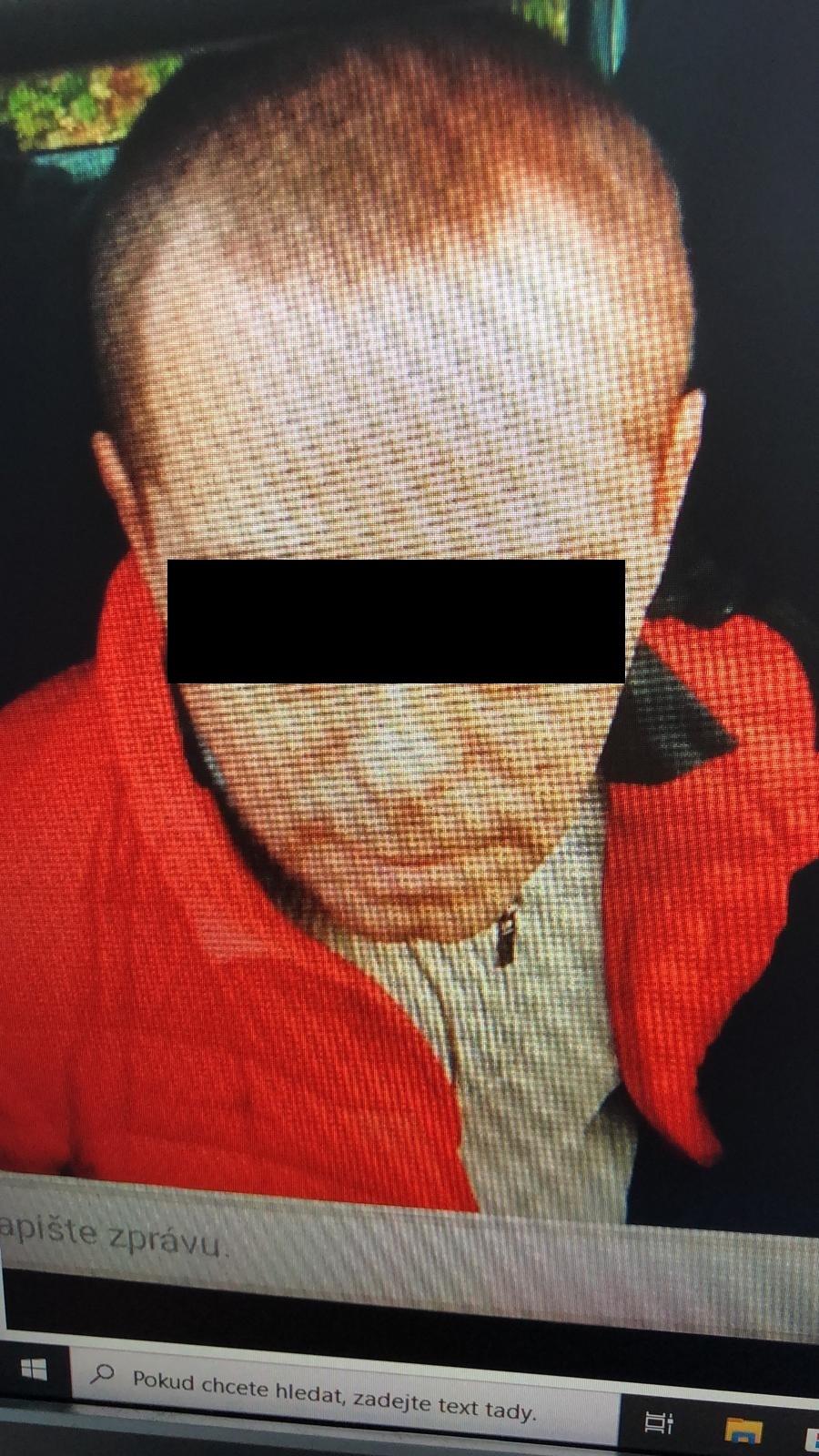 Ostravská policie pátrala po svědkovi.