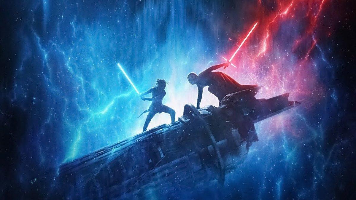 Snímek Star Wars: Vzestup Skywalkera vstupuje do českých kin 19. prosince.