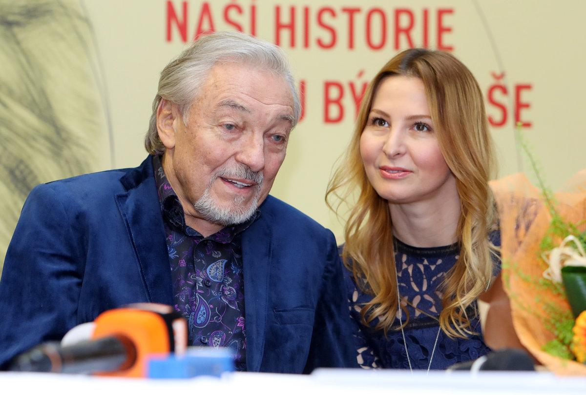 Karel a Ivana Gottovi