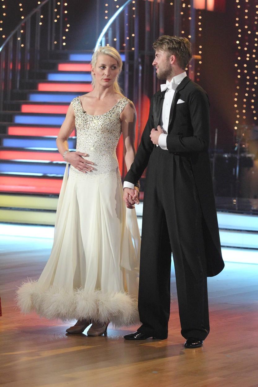 2013 - Anna Polívková a Michal Kurtiš