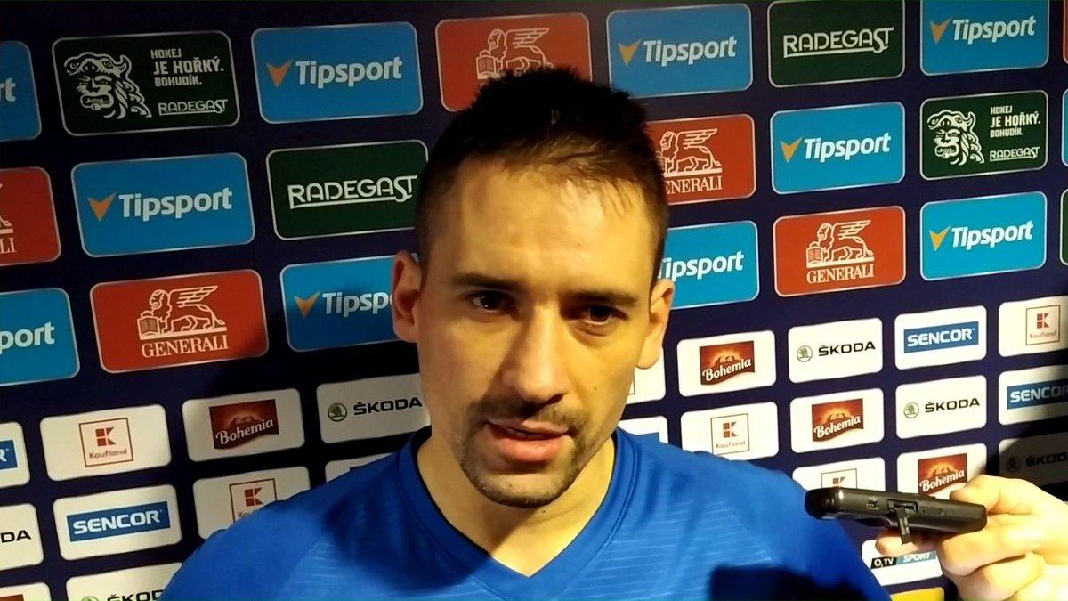 Tomáš Plekanec poskytl první rozhovor jako trojnásobný táta.