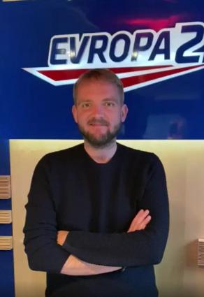 Libor Bouček končí na Evropě 2
