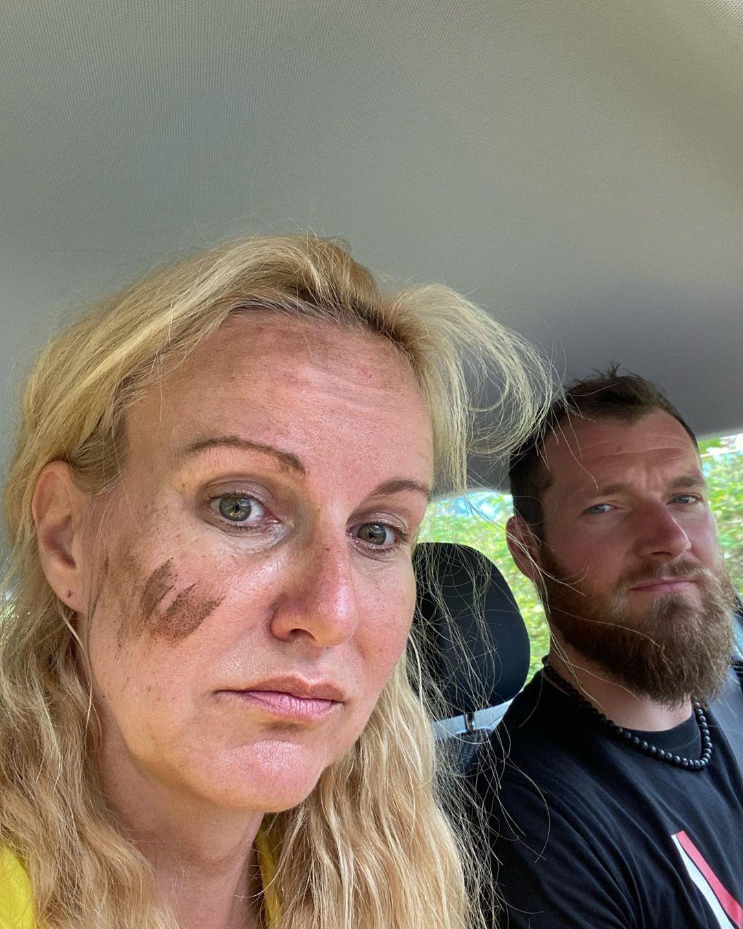 Vendula Pizingerová s manželem podnikají dobrodružné výpravy