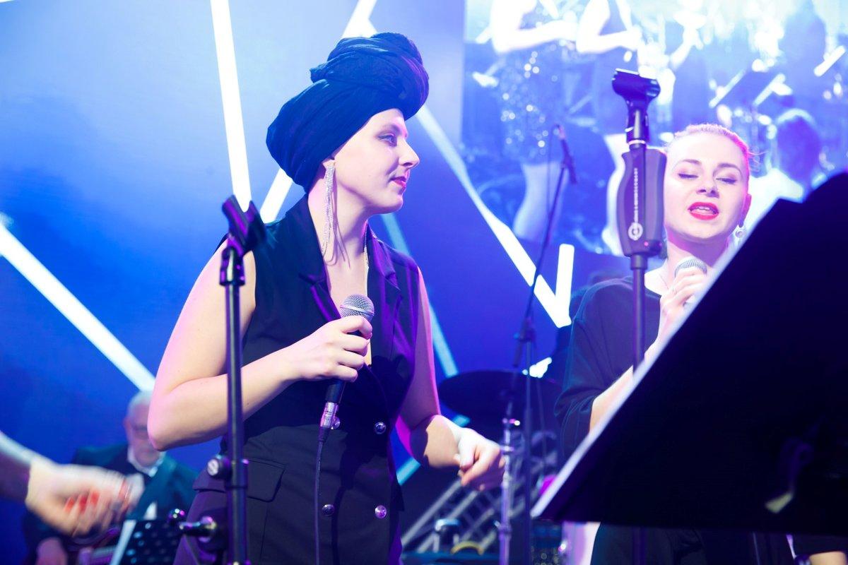 Ples jako Brno: Anna Slováčková
