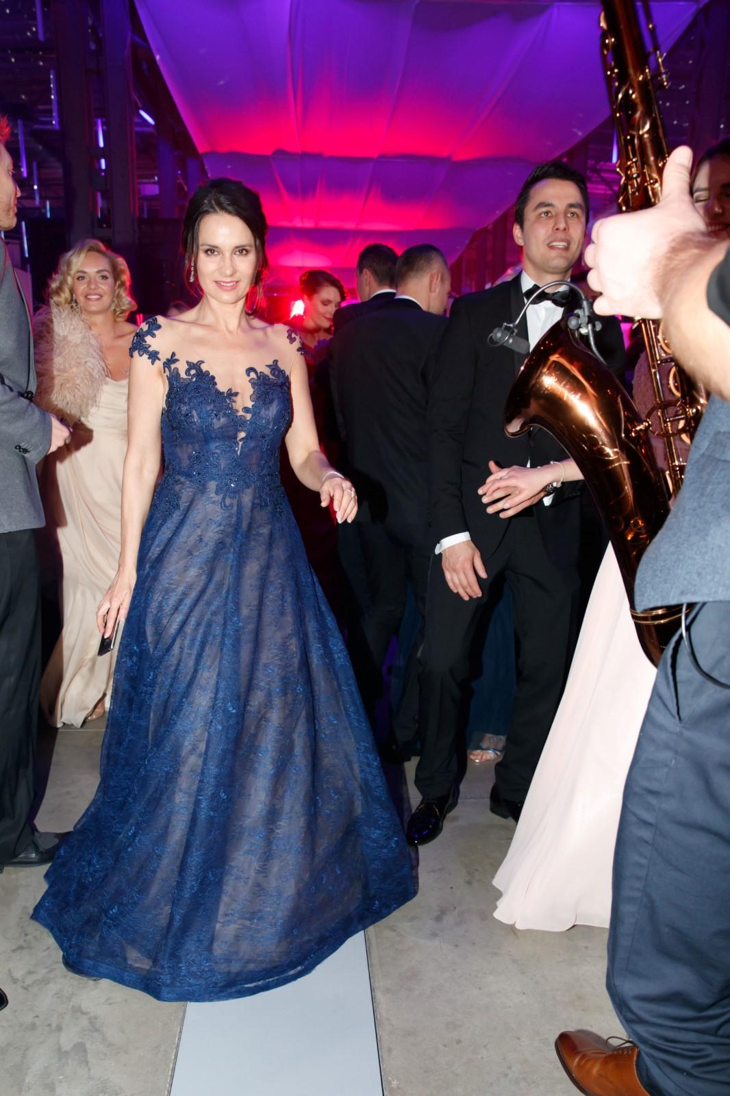 Ples jako Brno