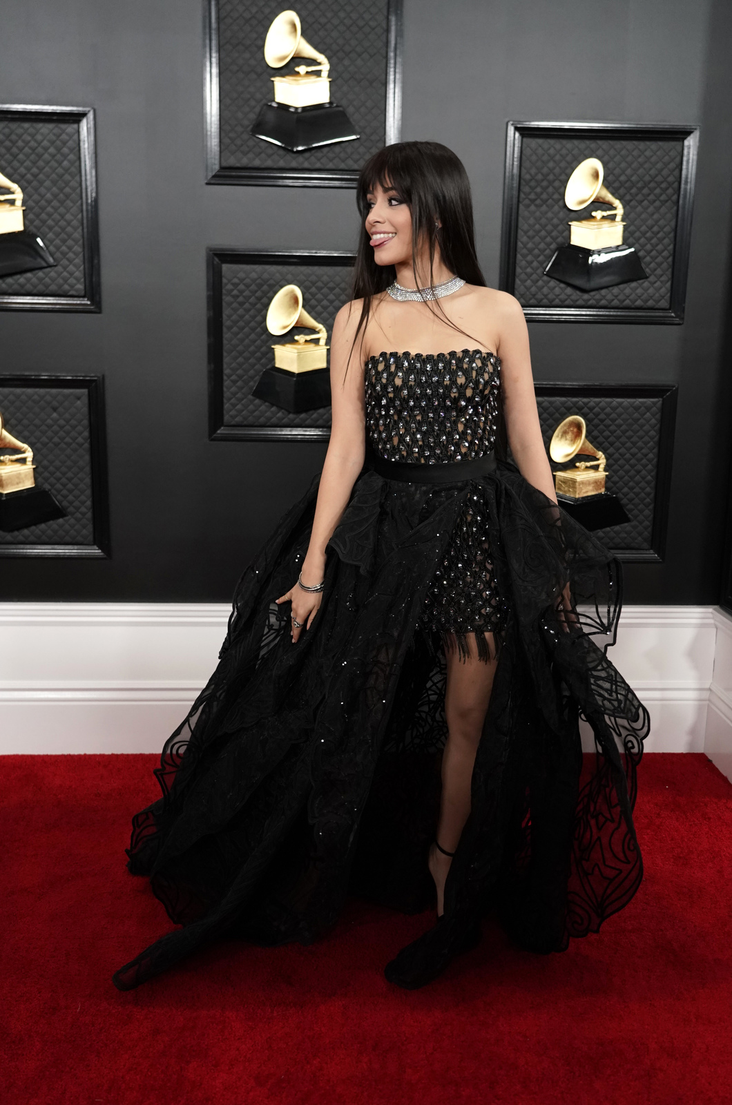 Grammy 2020: Camila Cabello