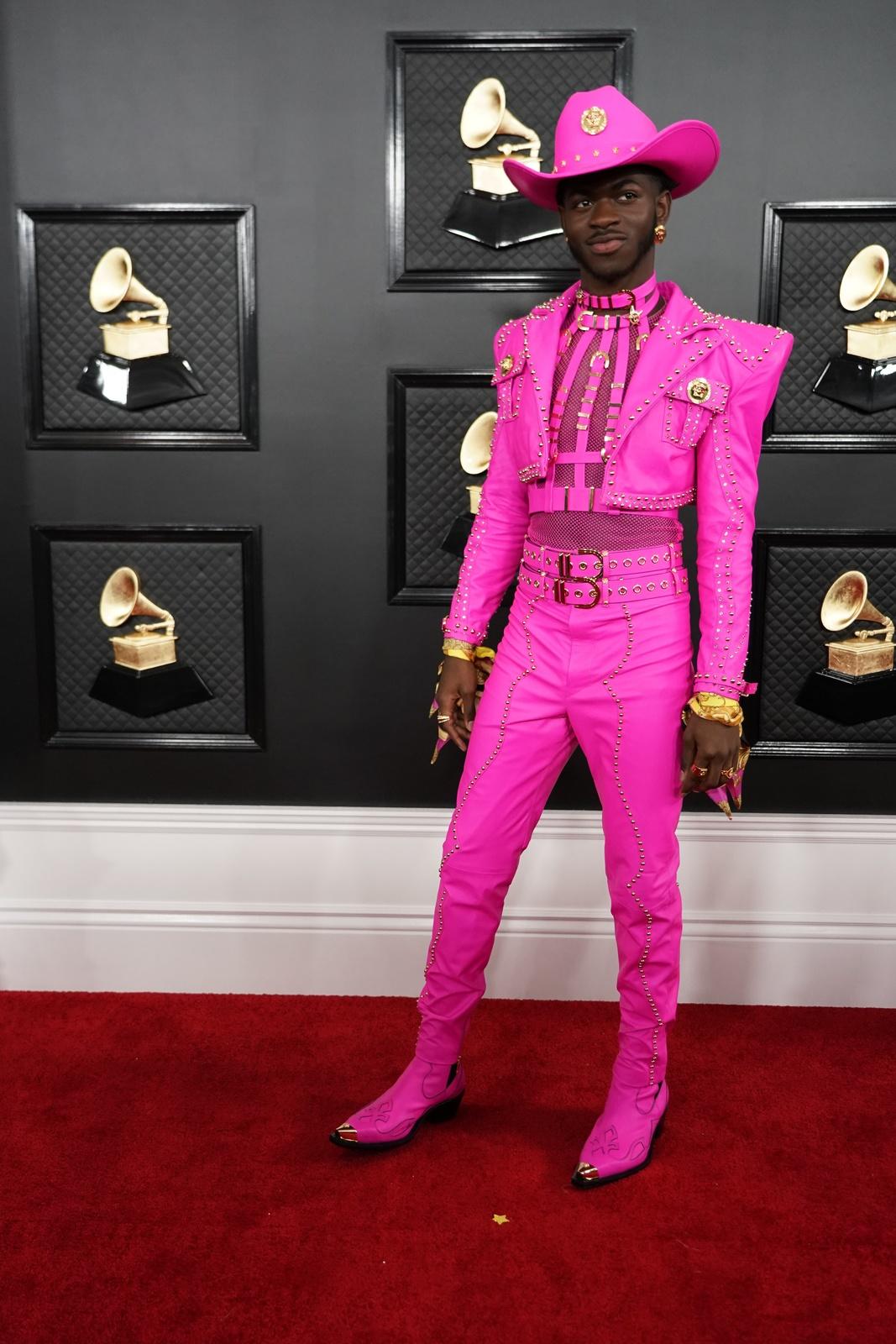 Grammy 2020: Lil Nas X