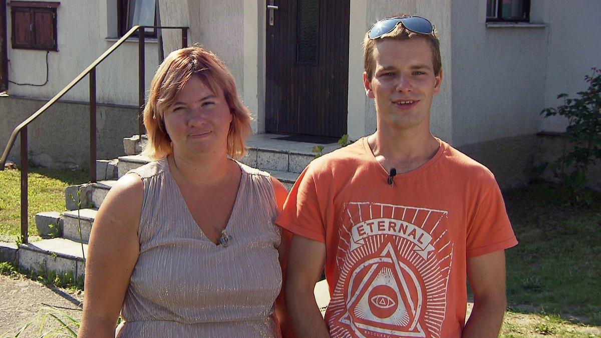 Michal a Tereza