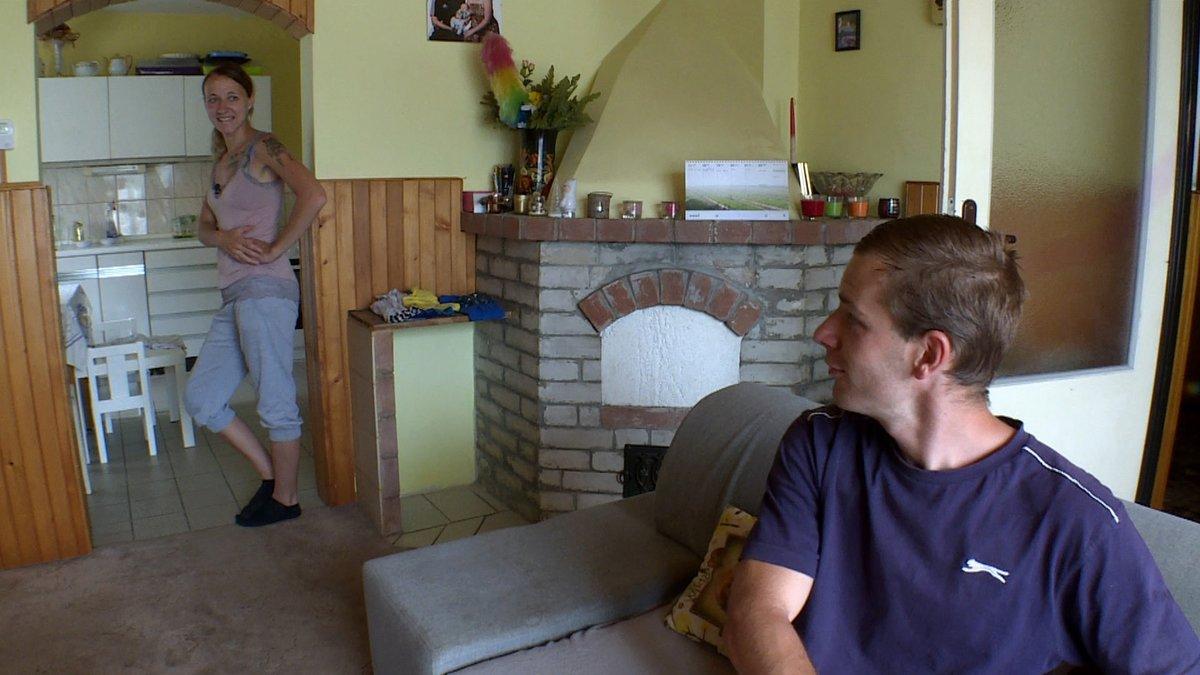 Vyhrocená Výměna manželek: Vulgarity a výhrůžky!