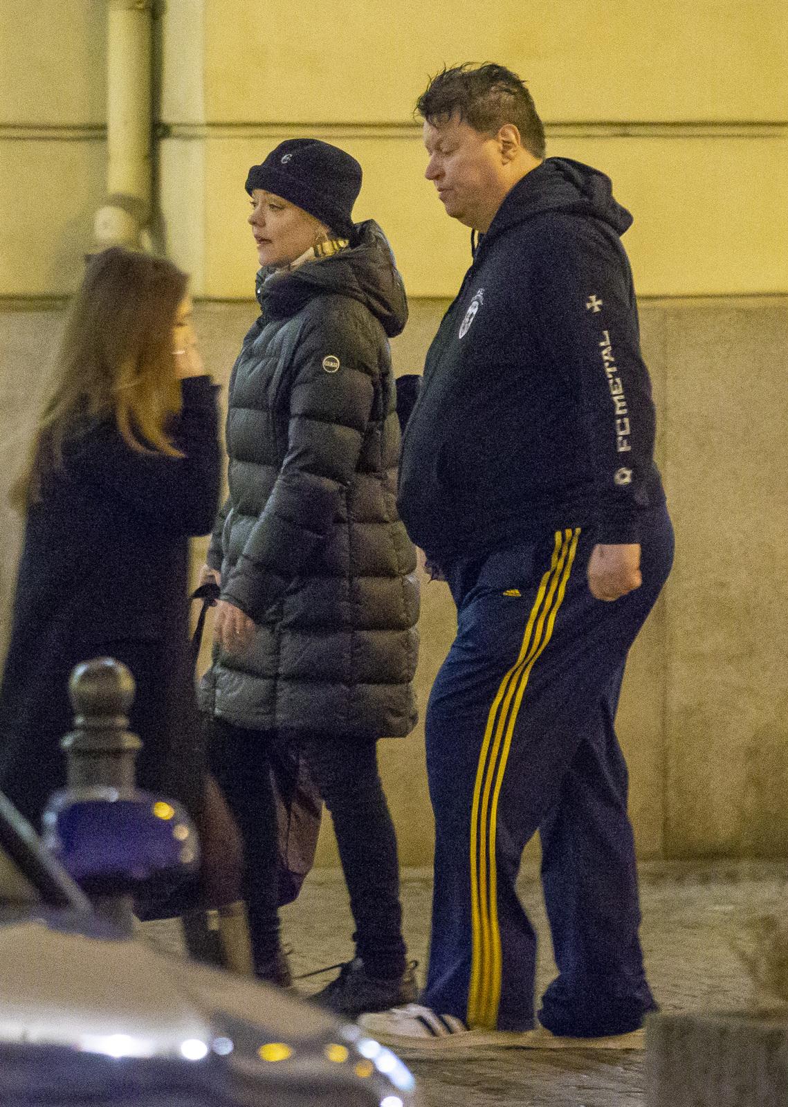 Dominika Gottová šla s Timem Tolkkim na třetí schůzku.