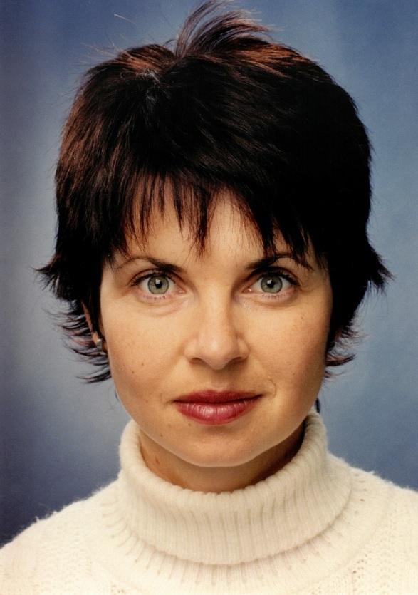 2001 - Markéta Fialová