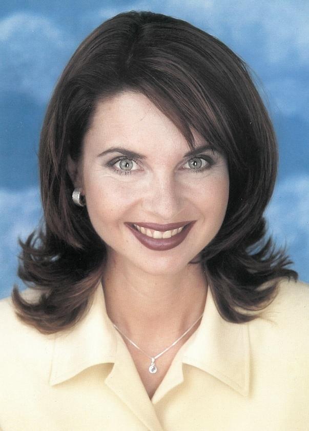 1997 - Markéta Fialová