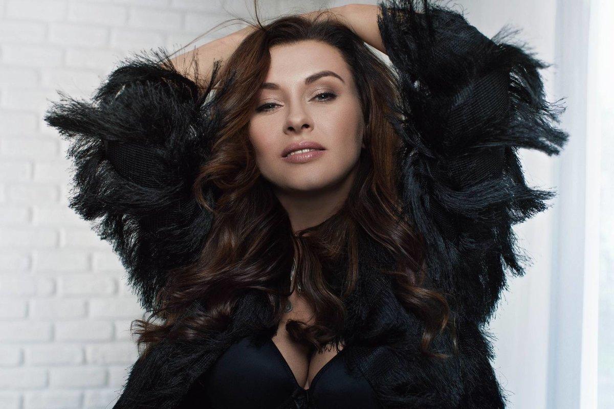 Dana Morávková nafotila sexy snímky.