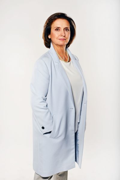 Veronika Freimanová opět jako Vojtova maminka.