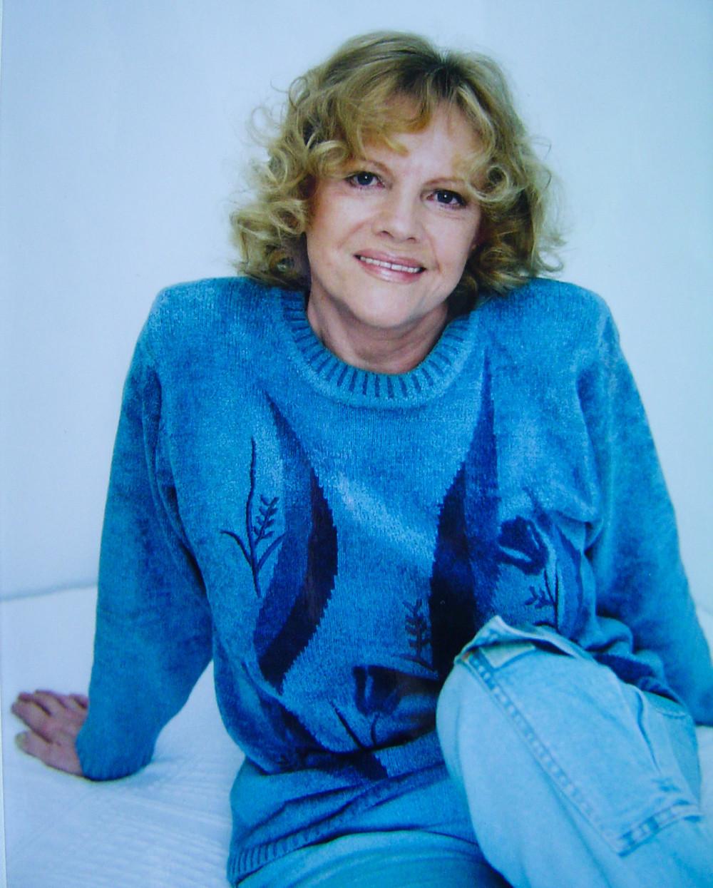 Eva Pilarová (90. léta)
