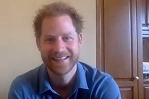 Princ Harry si volal s rodinami z nadace WellChild a ukázal, jak to vypadá u nich doma