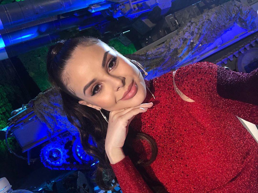Monika Bagárová usedla v porotě SuperStar.