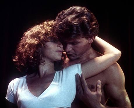 Jennifer Greyová tvořila ve filmu hříšný tanec nezapomenutelný pár s Patrickem Swayzem.