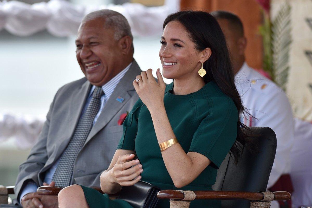 Říjen 2018 - Fiji
