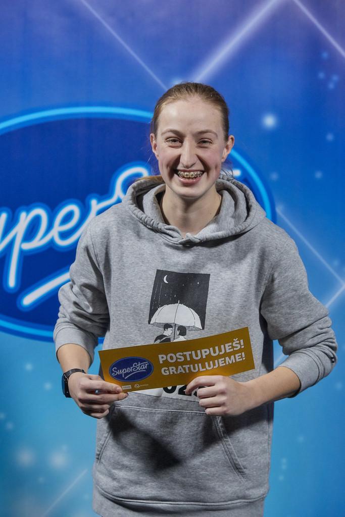 Finalistka Superstar Barbora Piešová