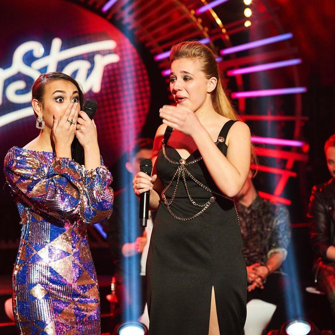 Lucie Bikárová a Diana Kovaľová nevěřily, že postoupily do finále.