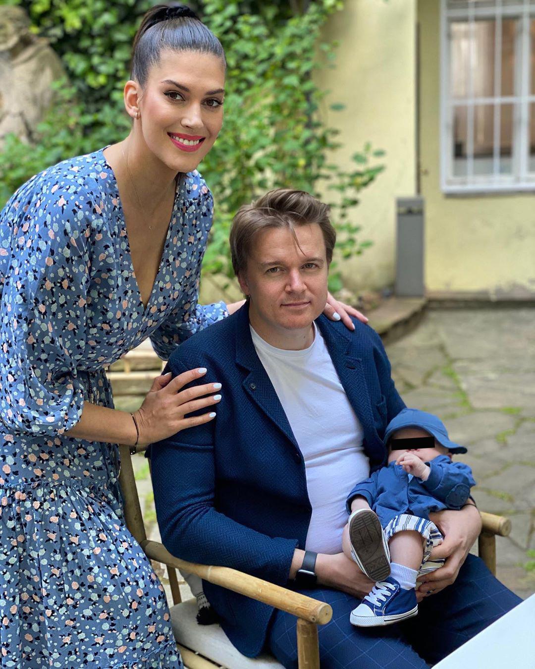 Aneta Vignerová vyrazila na rodinný výlet s partnerem Petrem Kolečkem a synem.