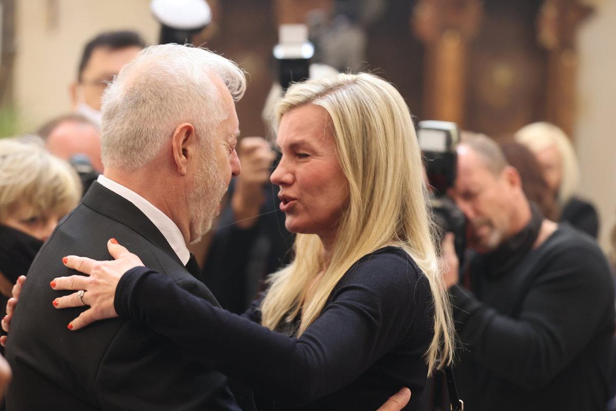 Leona Machálková vyjádřila Janu Kolomazníkovi svou soustrast