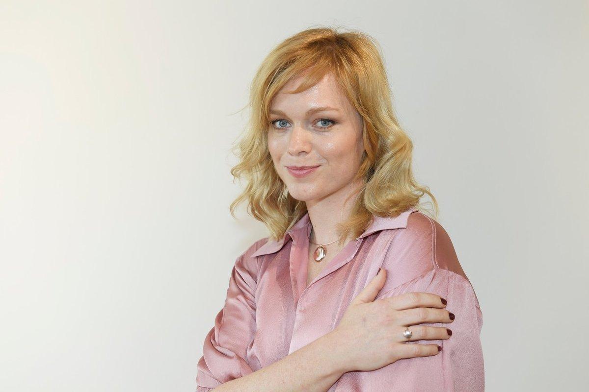 Ester Geislerová