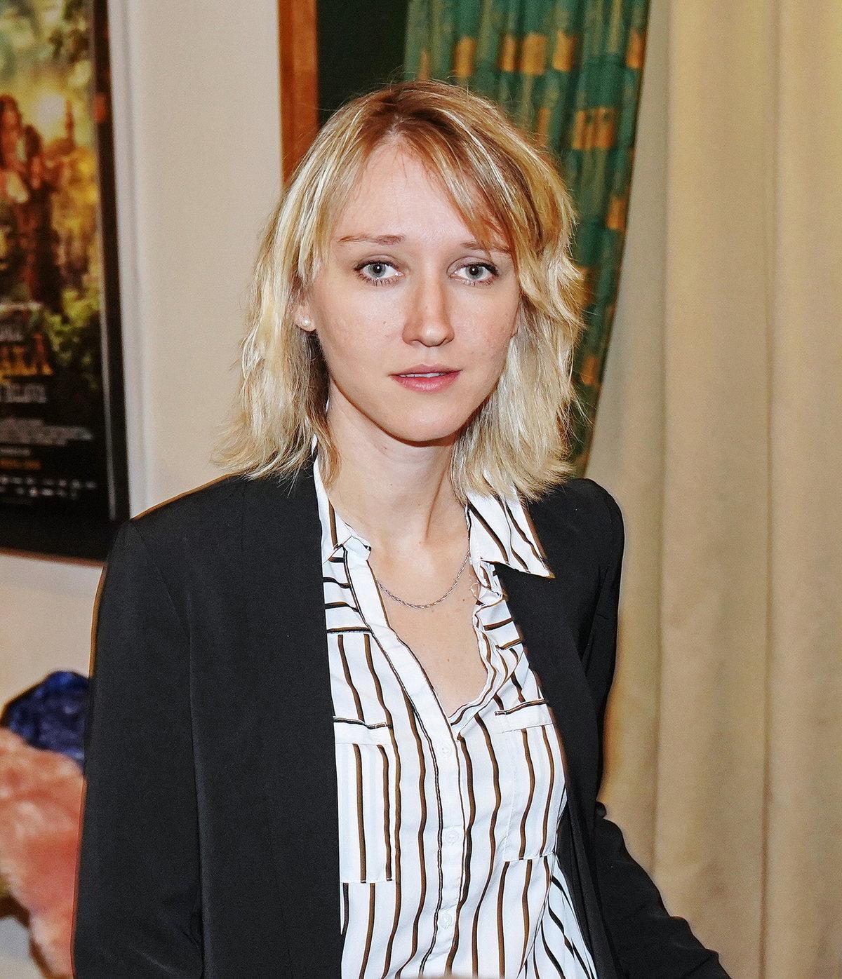 Lucie Kovaříková (33)