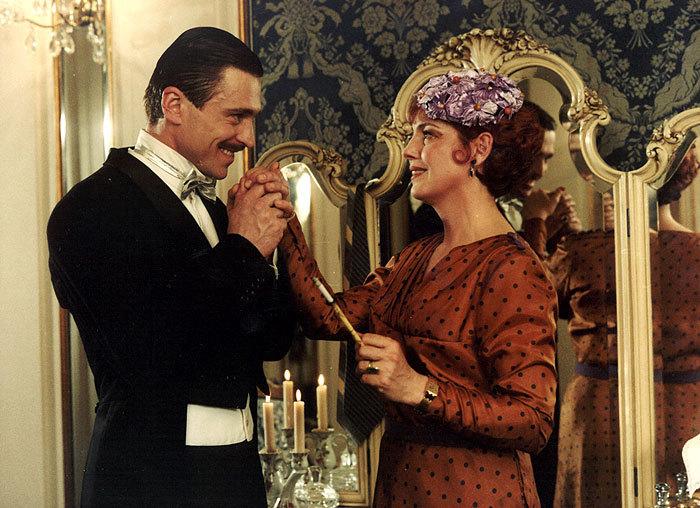 1988 - Josef Nedorost ve filmu Anděl svádí ďábla