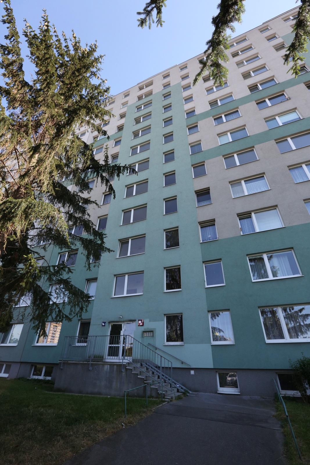 Nemovitosti po Josefu Nedorostovi: Praha - Chodov