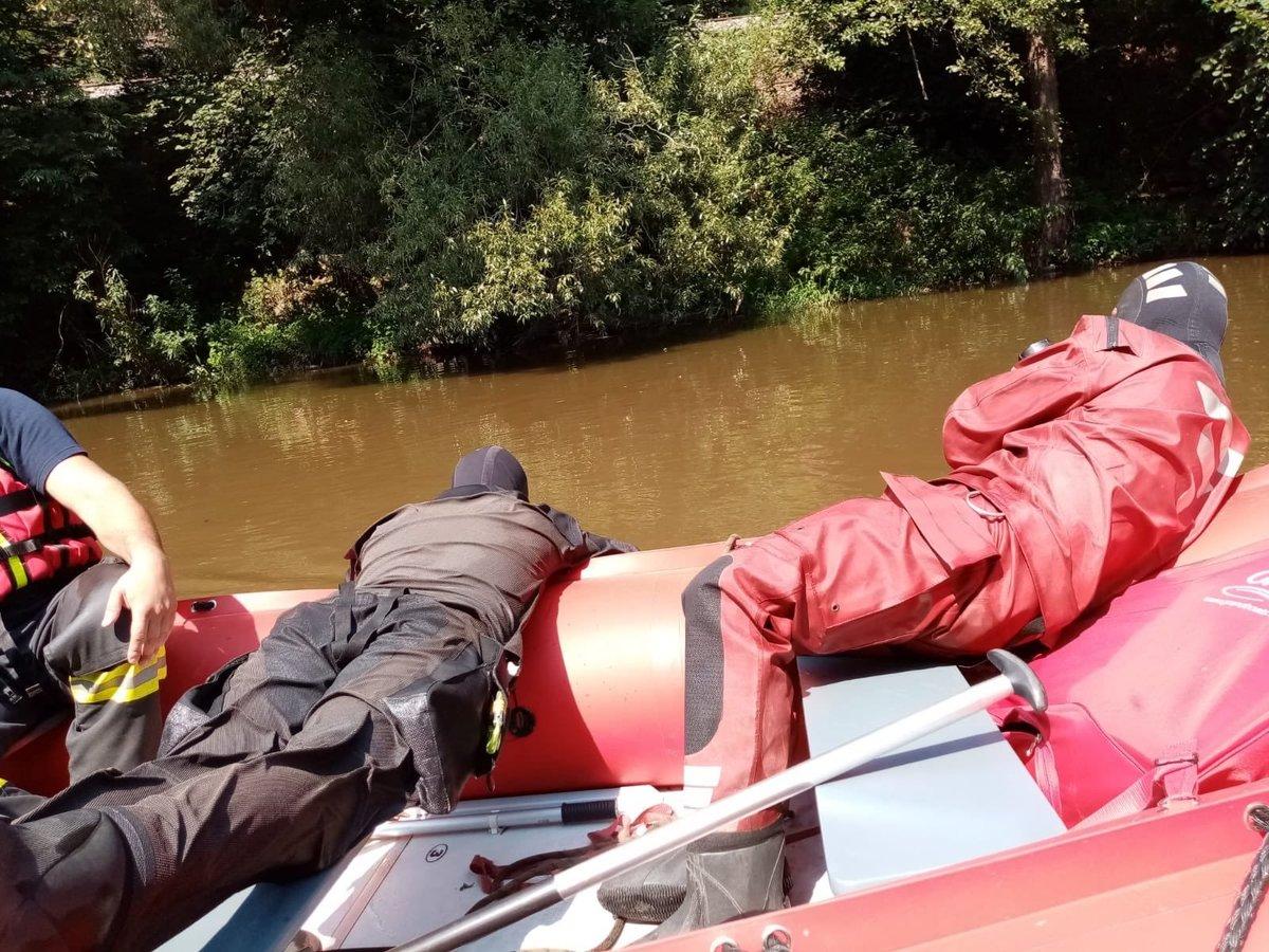 U Sooběšína našli těla obou pohřešovaných chlapců.