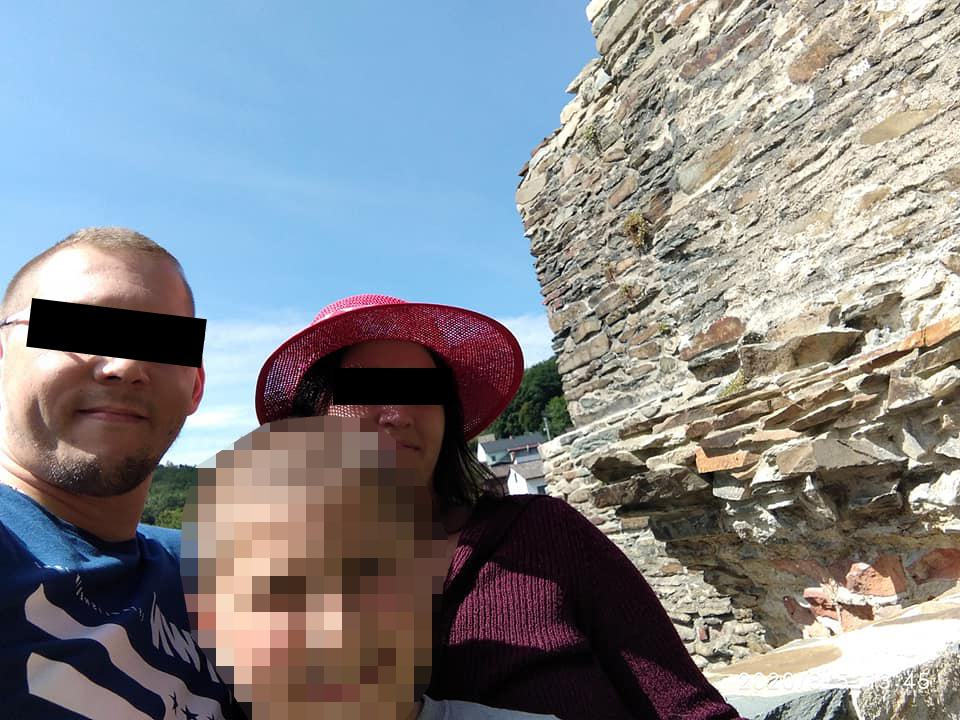 Rodinka si užívala dovolenou. O pár dní později je potkala smrt.