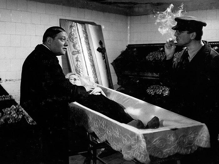1968: Spalovač mrtvol