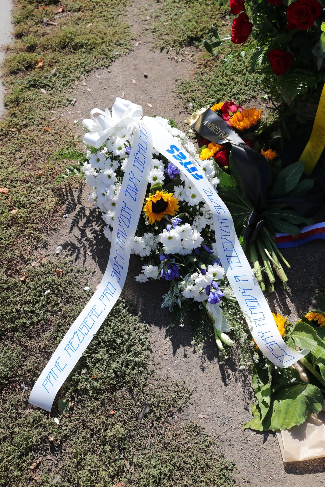 Pieta za Jiřího Menzela
