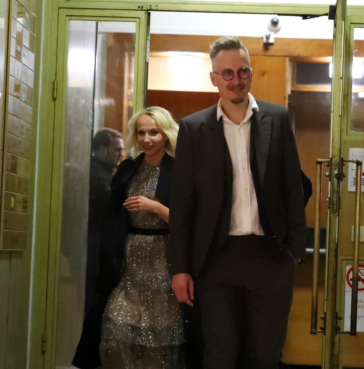 Premiéra filmu Bábovky: Jana Plodková