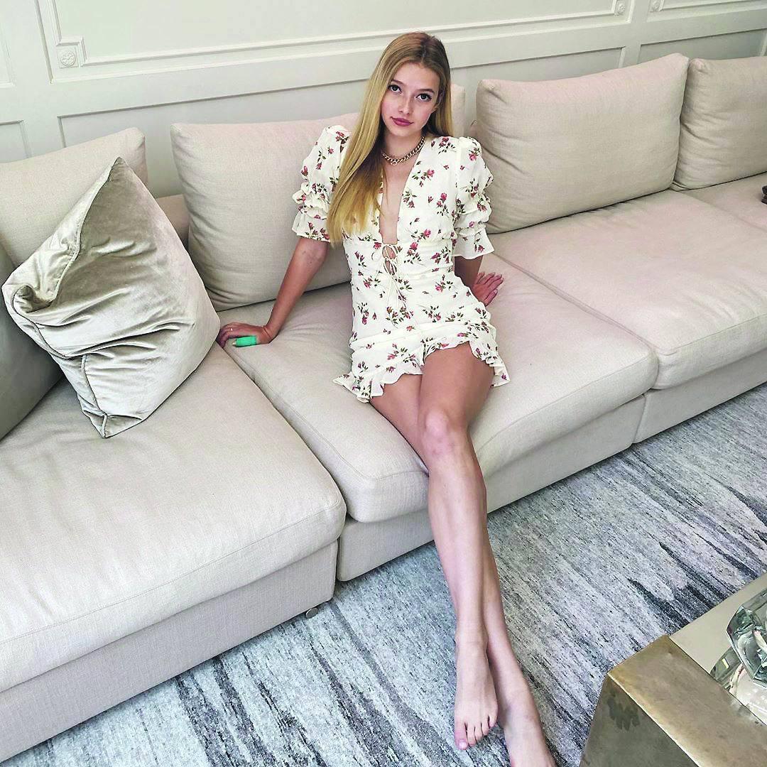 Apple, dcera Gwyneth Paltrow