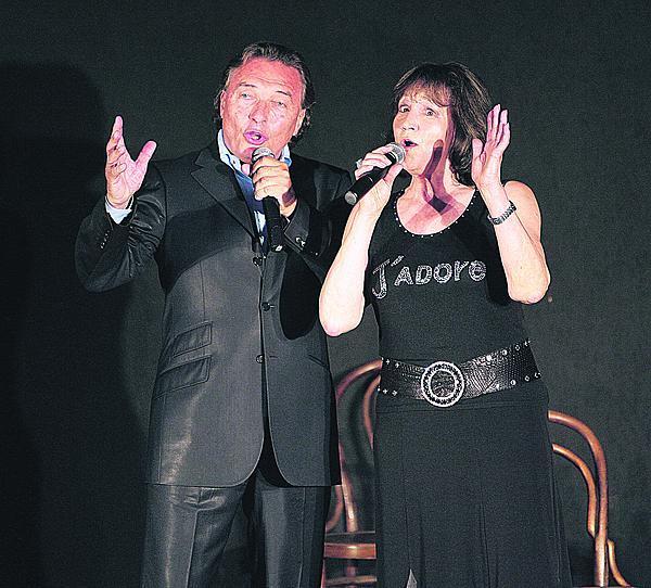 2006: Hej páni konšelé spolu Marta s Karlem zpívali nejraději.