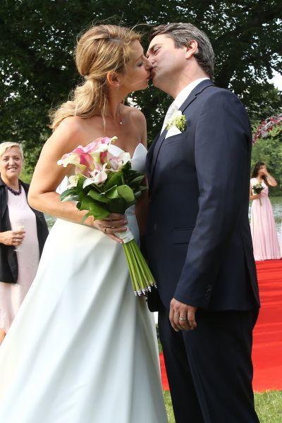Seriálová svatba Sabiny se Sašou bude velkolepá!