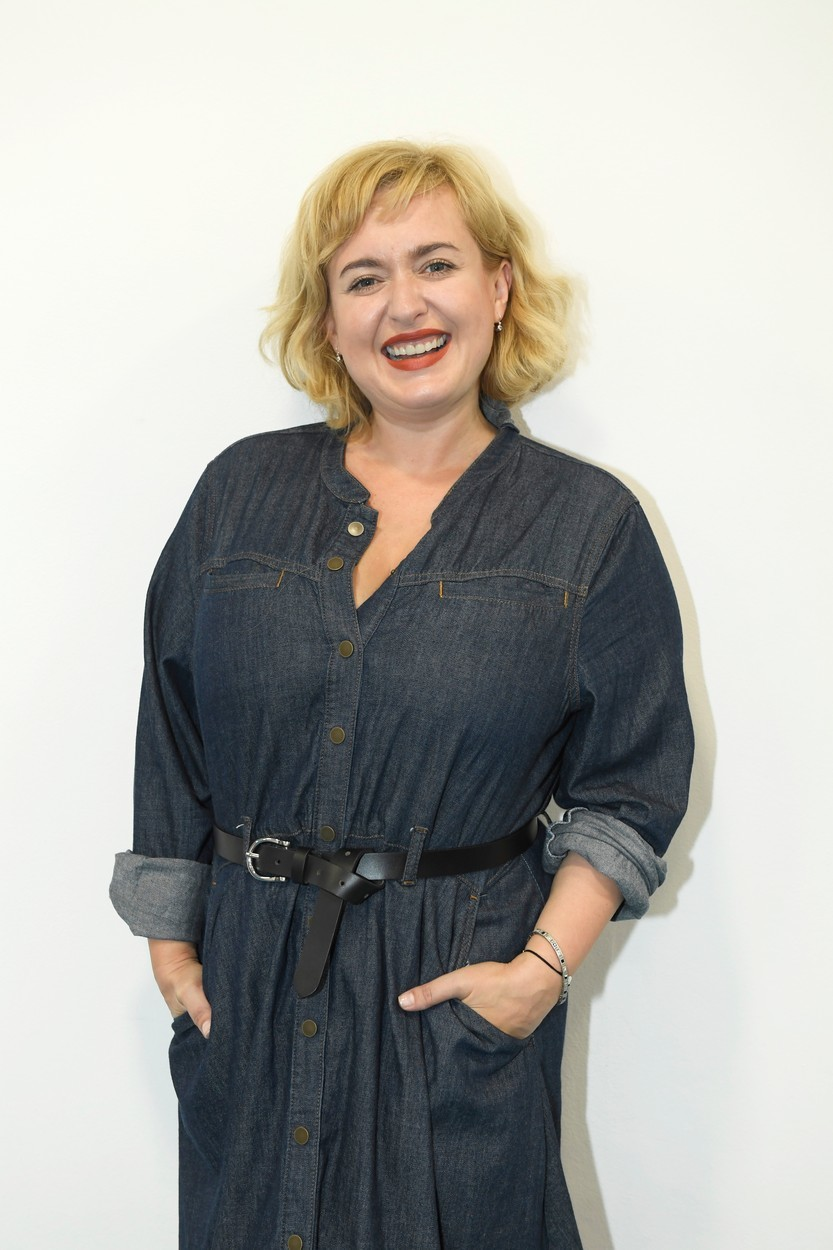 Miluška Bittnerová