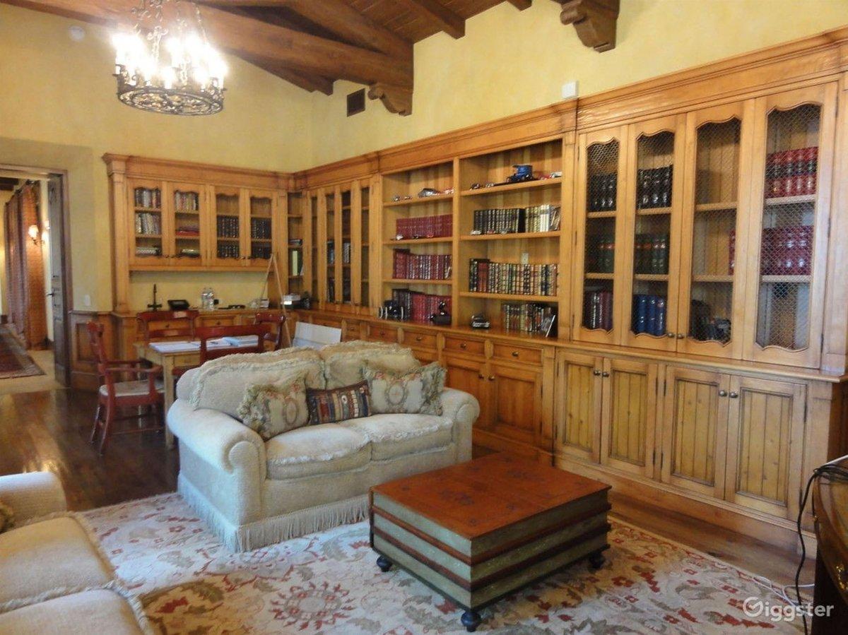 Takto to vypadá v domě Meghan a Harryho