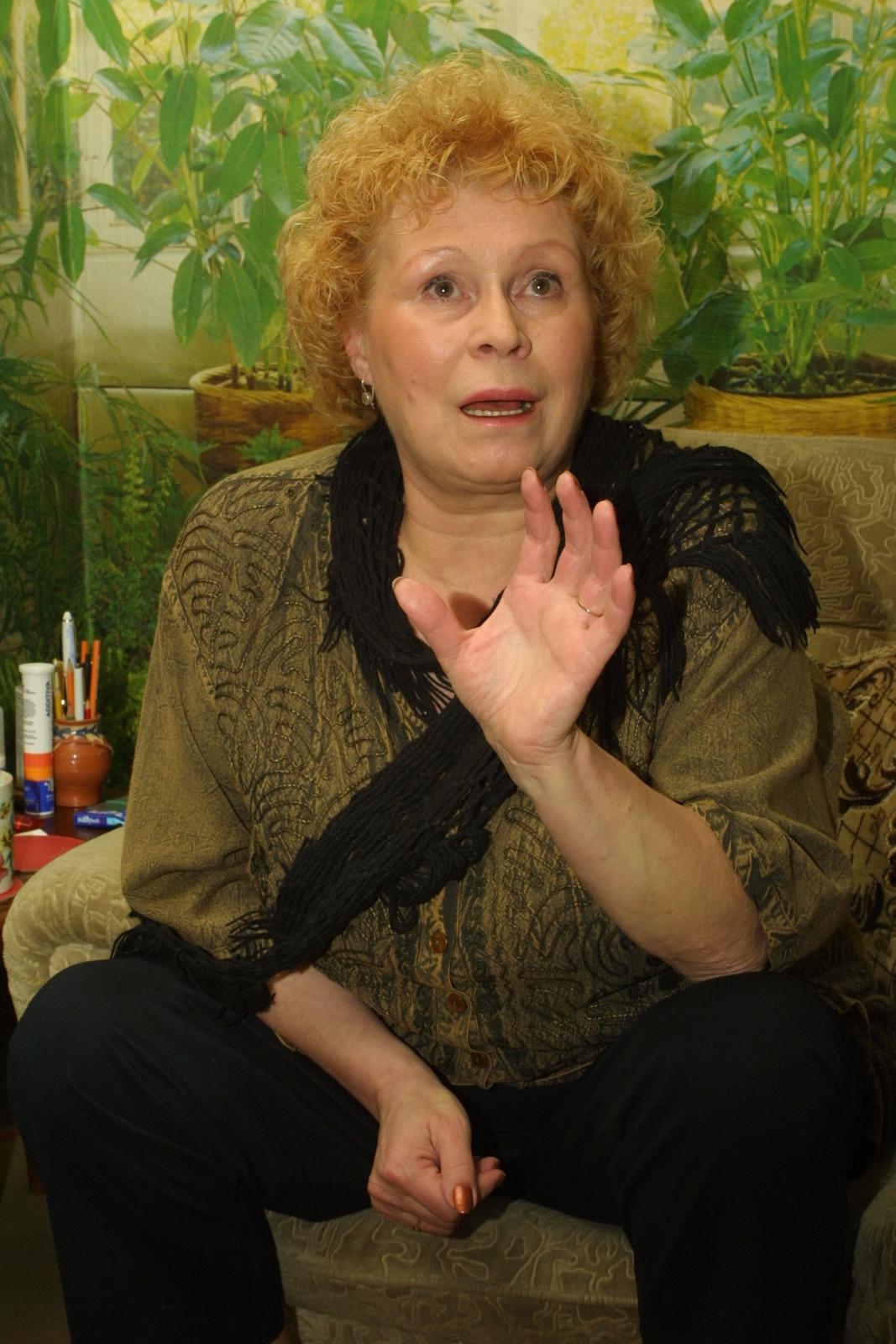 Jana Andresíková