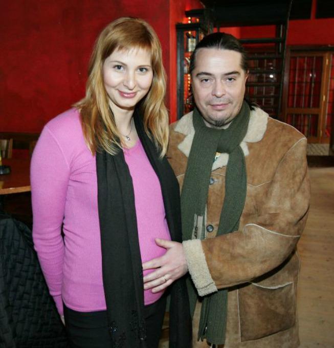 2006 - Ivanu Gottovou, tehdy ještě Macháčkovou, zaměstnával Lichtenberg až do doby, než čekala Charlottku.