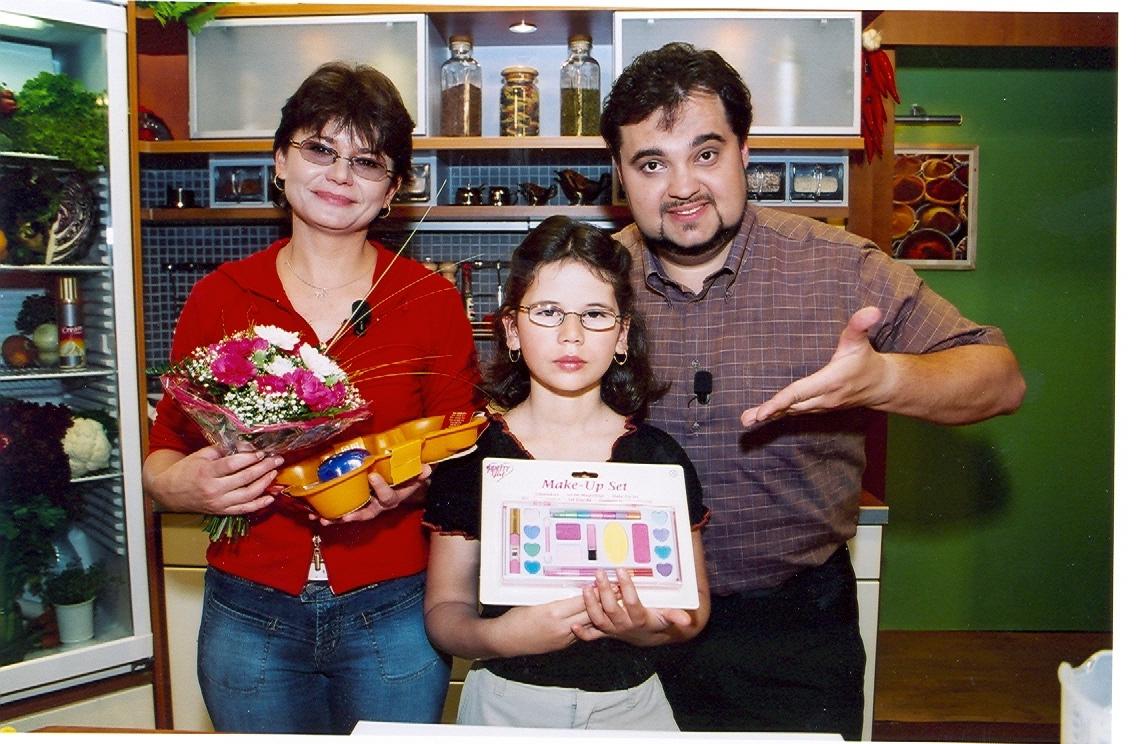 Daniel Kopál a Ivana Andrlová