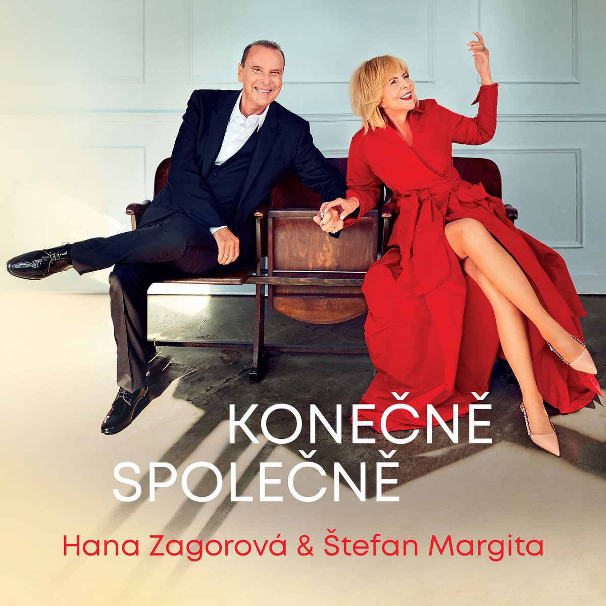 Hana Zagorová, Štefan Margita, album