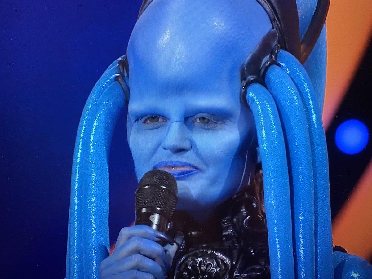 Semifinálový díl show Tvoje tvář má známý hlas
