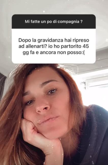 Alena Šeredová odpovídá na dotazy fanoušků.