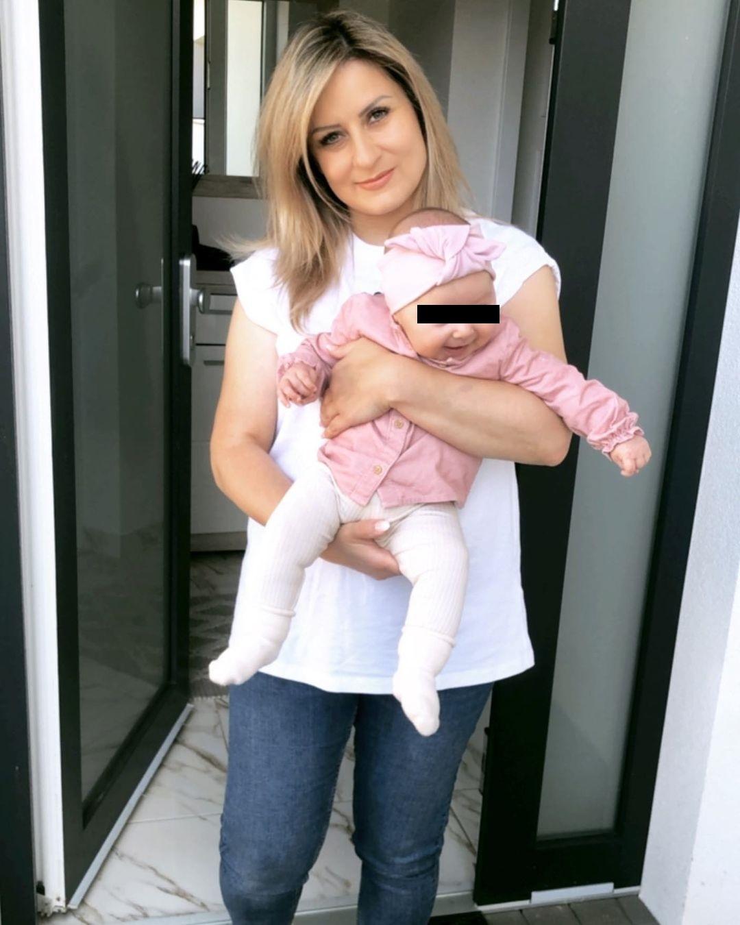 Monika Bagárová ukázala krásnou maminku